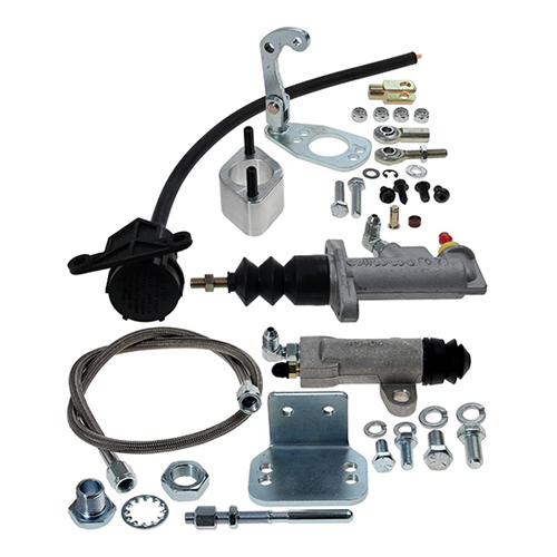 Hydraulic Brake Kits - Grid