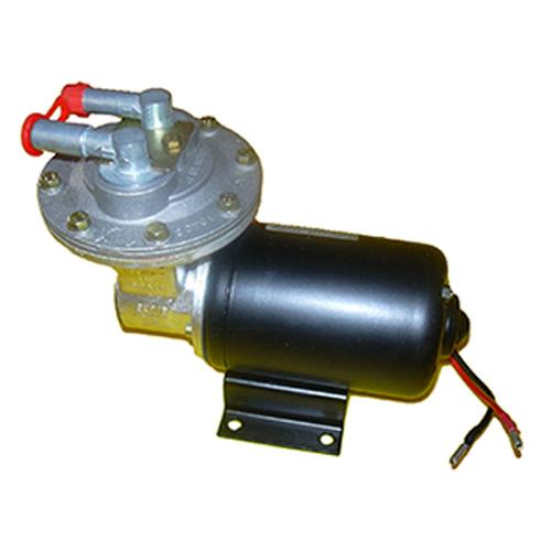 Iruna Vacuum Pump - Grid