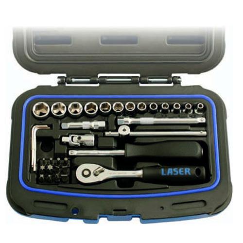 Laser Tools - Grid