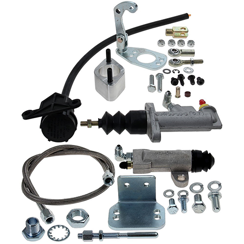 Hydraulic Brake Kits - Brake and Clutch