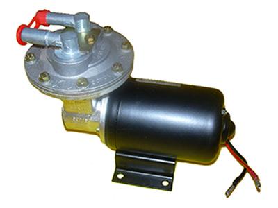 Iruna Pump