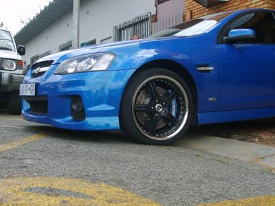 Vari Racing
