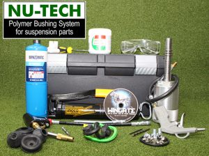 Nu-Tech Kit