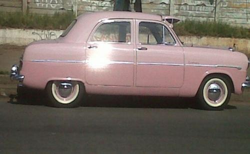 1094 Ford Zephyr